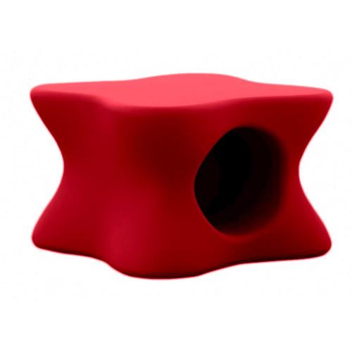 Table Basse Doux Vondom Rouge