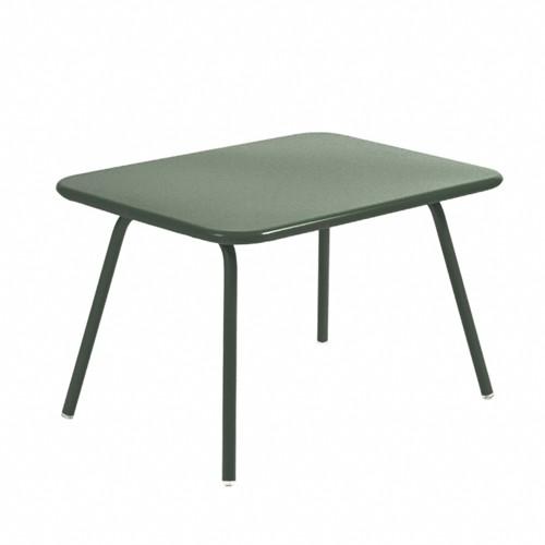table luxembourg kid romarin de fermob. Black Bedroom Furniture Sets. Home Design Ideas