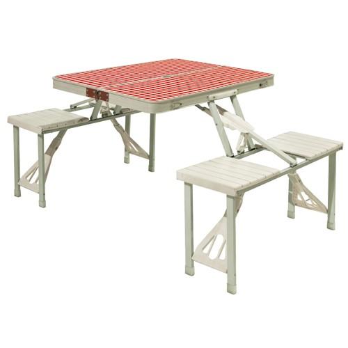 table pique nique cheap table piquenique munich poser cm with table pique nique cool table. Black Bedroom Furniture Sets. Home Design Ideas