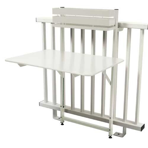 Table escamotable balcon table pliante pour balcon foldy table with table escamotable balcon - Table pliante balcon ikea ...