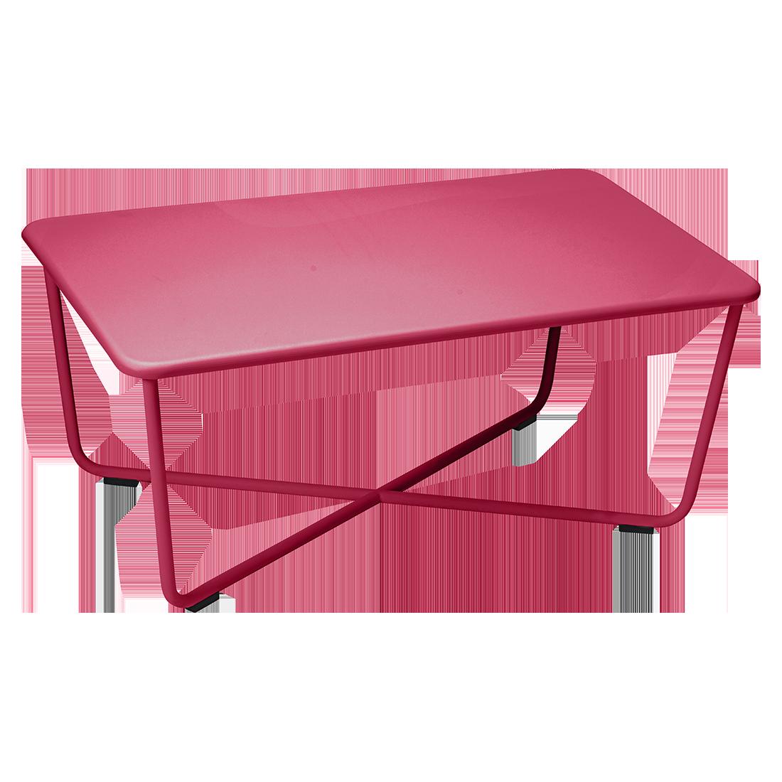Rose Praline Croisette Fermob Table Basse De txhrsdQC