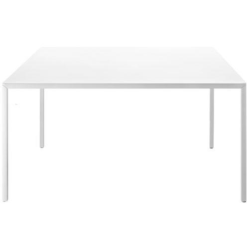table outdoor passe partout 4 tailles 2 couleurs de magis. Black Bedroom Furniture Sets. Home Design Ideas