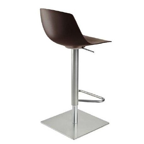 miunn tabouret de bar 54 79cm inox ch ne weng de la palma. Black Bedroom Furniture Sets. Home Design Ideas
