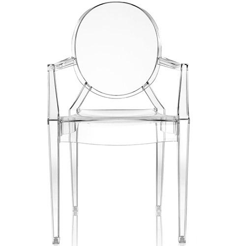 Luminaire design pas cher fauteuil louis ghost kartell - Fauteuil louis ghost pas cher ...