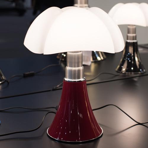 Catgorie lampe de chevet page 6 du guide et comparateur d 39 achat - Lampe pipistrello rouge ...