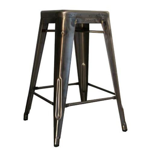 tabouret bar tolix. Black Bedroom Furniture Sets. Home Design Ideas