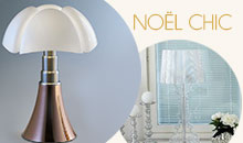 Noël Chic : Design et contemporain