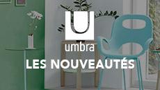 Les nouveautés Umbra
